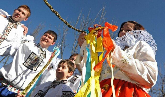 Česko navštívilo o Velikonocích 300 tisíc turistů