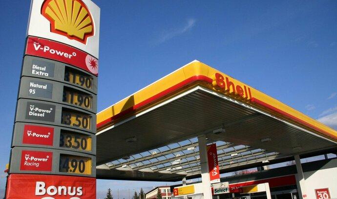 Duo Shell - Billa funguje, rostou prodeje paliva i zboží