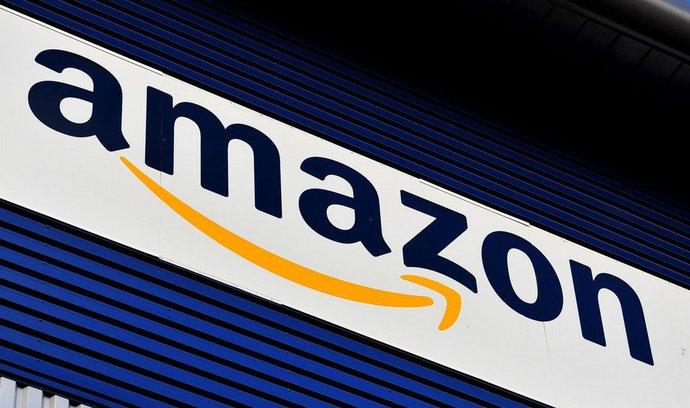 Amazon testuje 30hodinové pracovní týdny. Chystá se na roboty?