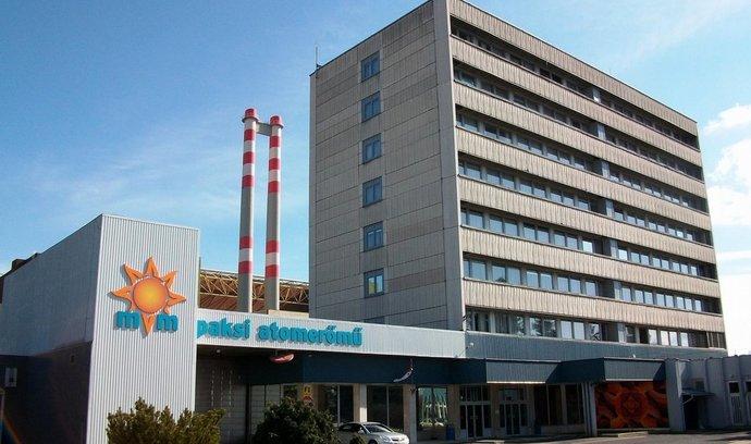 Bruselu vadí, že se k rozšíření elektrárny Paks dostali Rusové bez tendru
