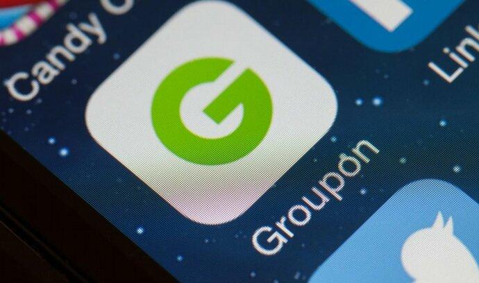 Praotec slevových portálů Groupon se propadá. Odchází z dalších zemí
