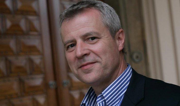 Bývalý diplomat Petr Kolář opouští po roce PPF