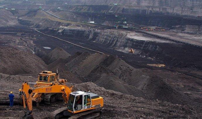 Nečekaný soupeř ČEZ a EPH: doly v Německu chce i Greenpeace