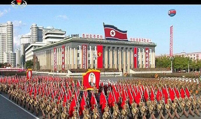 Odplata za jaderný test: Rada bezpečnosti OSN chystá další sankce proti KLDR