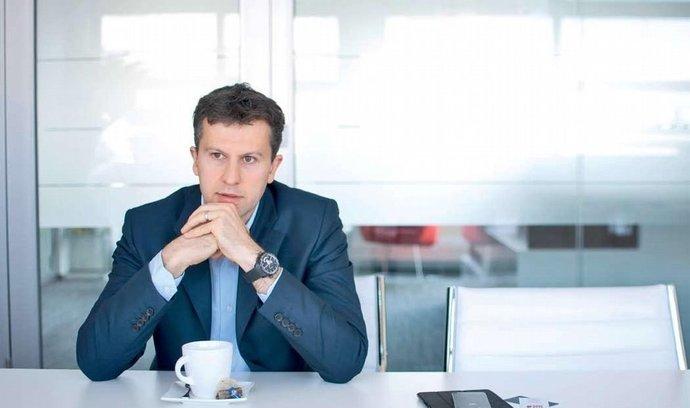 Jozef Janov: Pro Hartenberg trh není Česko nebo Slovensko. Trh je Evropa