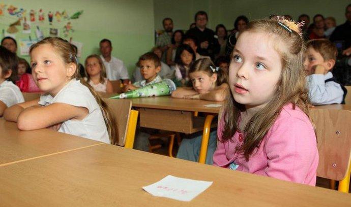 Učitelé mohou dostat v březnu přidáno, záleží na krajích
