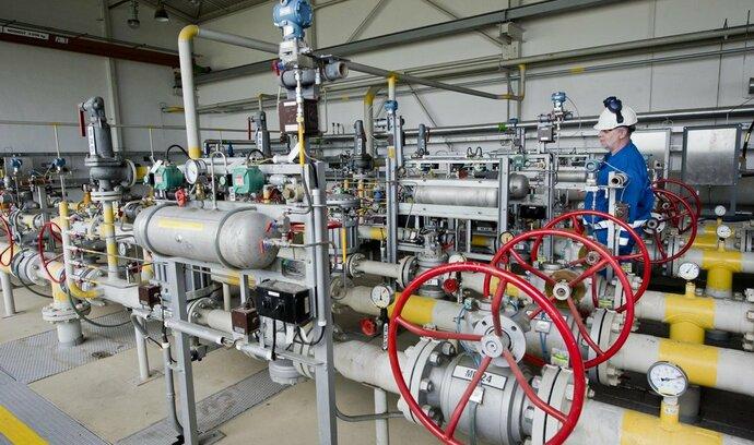Nejziskovější energetici prodávají plyn