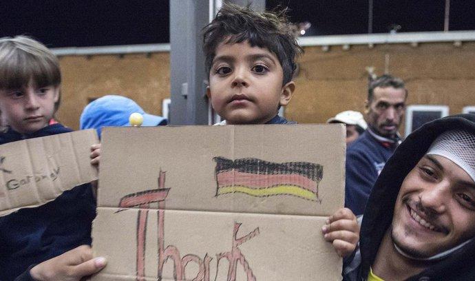 Komentář: Raději zaplatíme, než abychom přijali uprchlíky