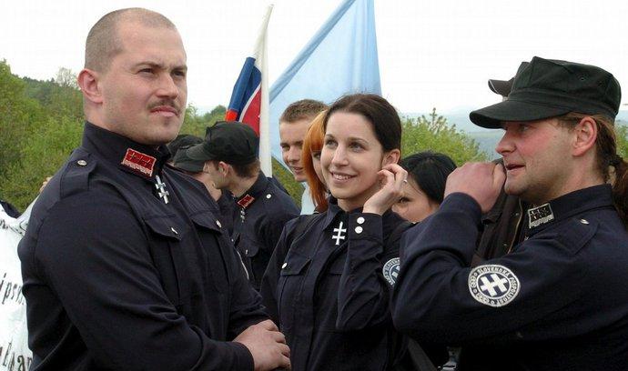 Slovenský nejvyšší soud odmítl rozpustit Kotlebovu stranu