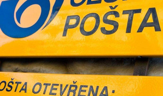 Česká pošta zahájila tendr na reklamní agenturu