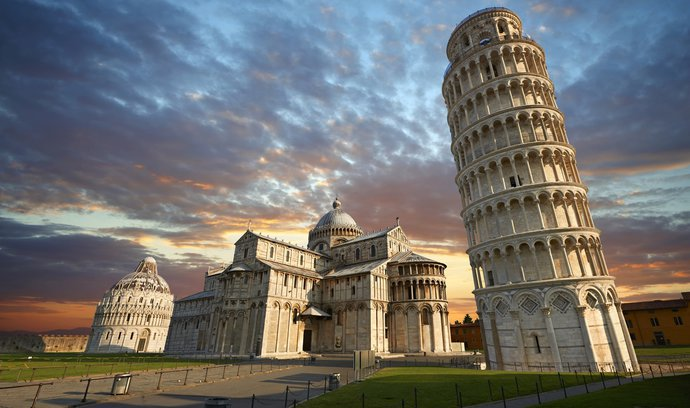 Itálii hrozí řecký scénář, obavy z nového ohniska finanční krize sílí