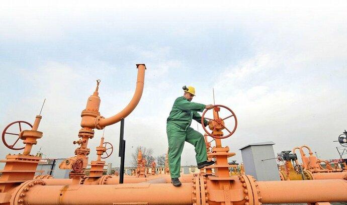 Češi už nemění svého dodavatele plynu, svázaly je slevy