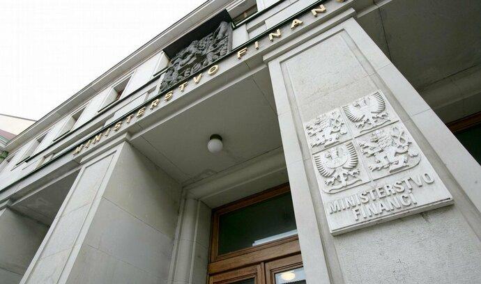 Přebytek státního rozpočtu v červenci stoupl na 4,5 miliardy korun