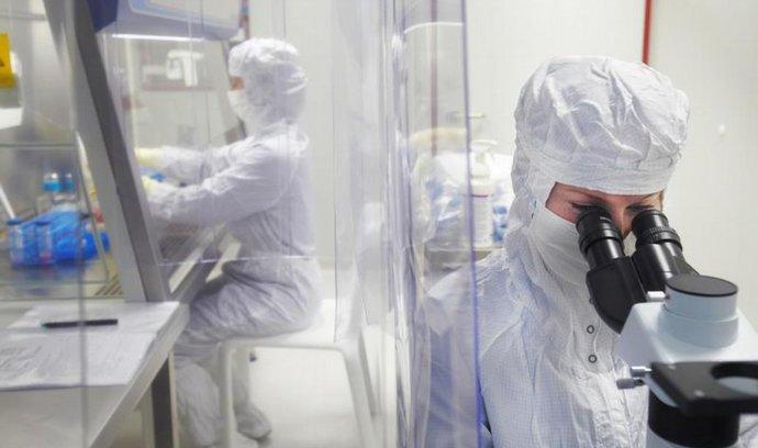 PPF dál investuje do léčby nádorů, koupila část firmy Cytune Pharma