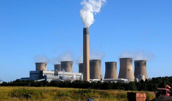 EPH zvažuje rozšíření své britské elektrárny