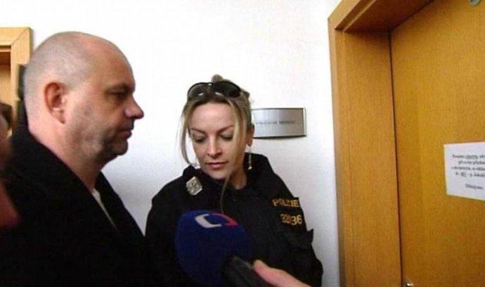 Vyšetřování kauzy Dědic skončilo, o stíhání se rozhodne nejdřív za měsíc