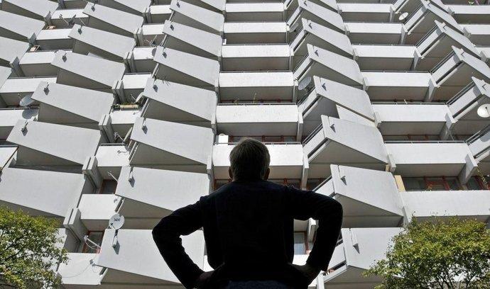Allianz: V Německu hrozí kvůli ECB realitní bublina