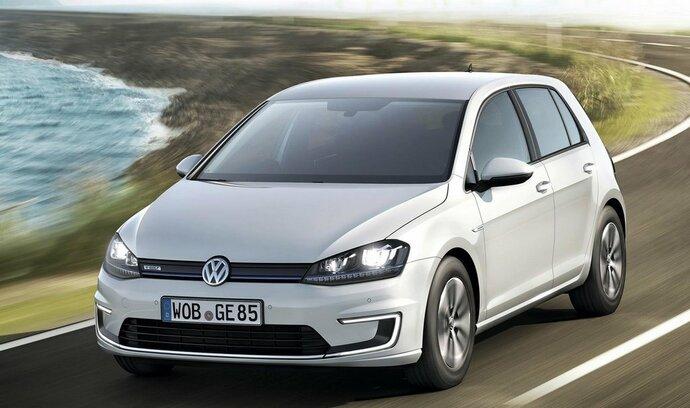 Prodej Volkswagenu za tři čtvrtletí stoupl na 7,4 milionu vozů