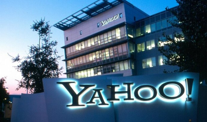 Yahoo prý začne propouštět už příští týden