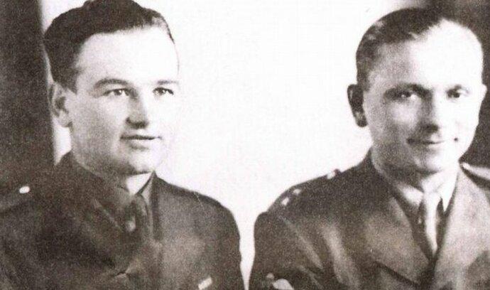 Před 70 lety seskočili Gabčík s Kubišem, aby odstranili protektora Heydricha