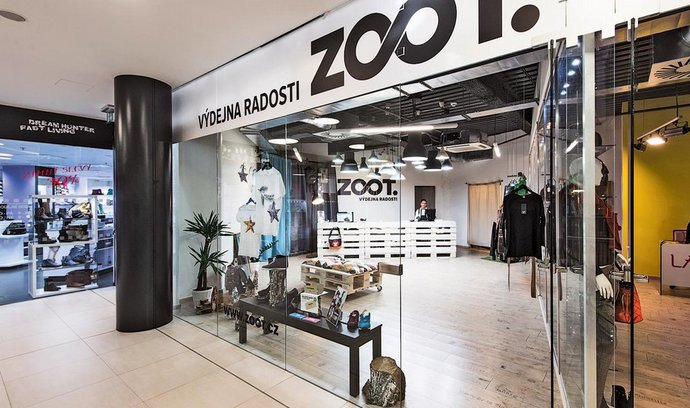 Zoot posiluje byznys vlastními značkami 126d44aa727