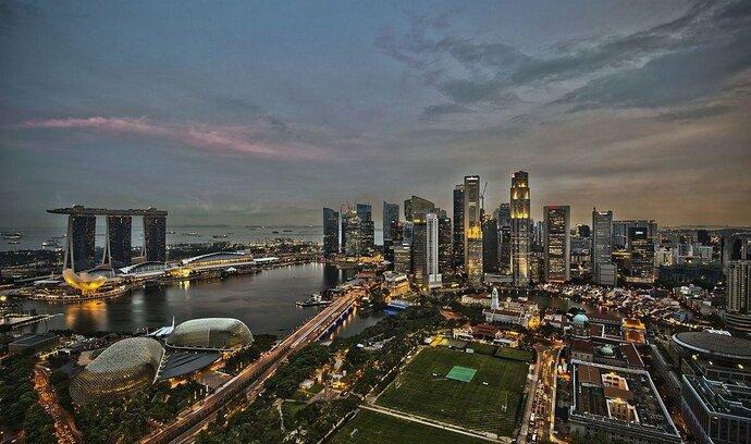 CzechTrade otevřel kancelář v Singapuru