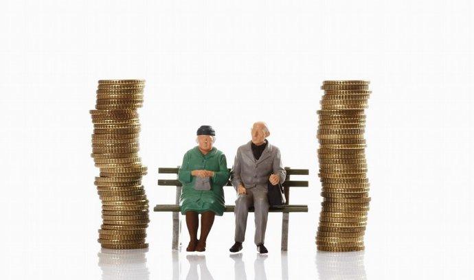 Vláda podpoří penzijní reformu kampaní za dvacet milionů
