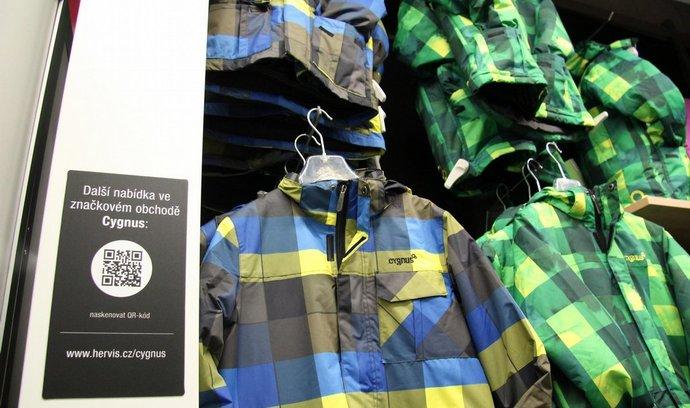 Maloobchodní tržby táhly oděvy a sportovní zboží, stagnoval prodej počítačů