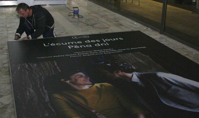 Mezinárodní filmový festival v Karlových Varech opět podpoří Vodafone