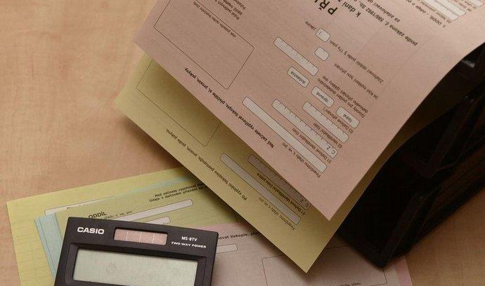 Poradíme vám: Jak na daňové přiznání řádek po řádku