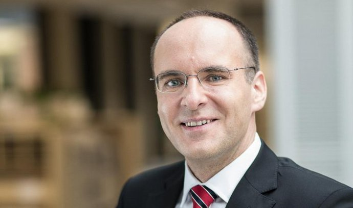 Marek Ditz: Chceme s ČSOB rozhýbat český pojišťovací trh