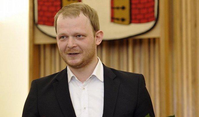 Bruselu pomůže v boji s propagandou Rusů český novinář Kalenský
