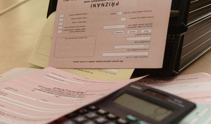 V termínu podalo kontrolní hlášení zhruba 84 procent plátců DPH