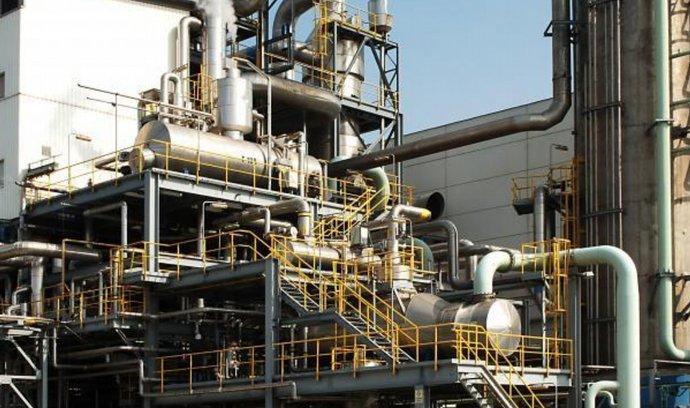 Slovenská chlouba Agrofertu zprovoznila novou chemickou výrobnu za osm miliard