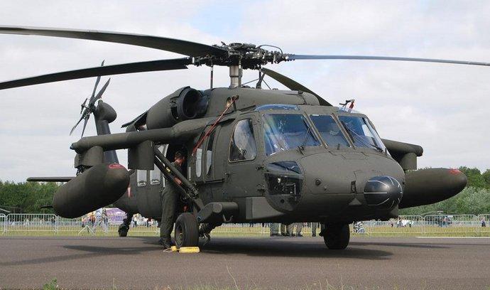 United Technologies se zbaví divize Sikorsky, zájem má Boeing
