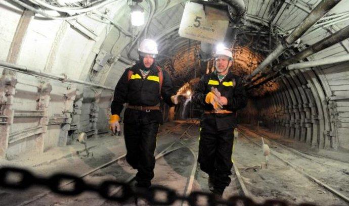 Z těžební OKD příští rok odejdou stovky zaměstnanců