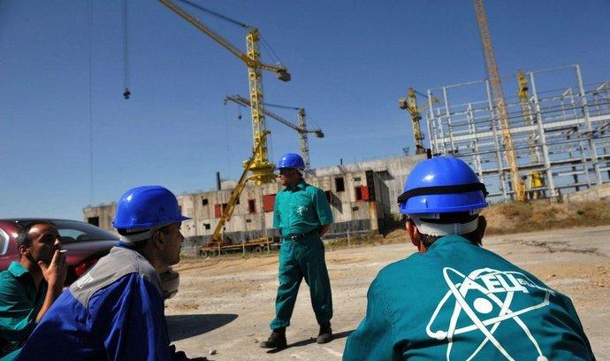 Návrat k jádru: Bulharsko chce dostavět elektrárnu v Belene