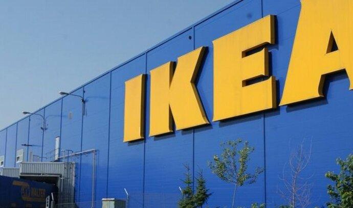 Zisk řetězce IKEA klesl o 1,5 miliardy eur, tržby maloobchodů naopak vzrostly