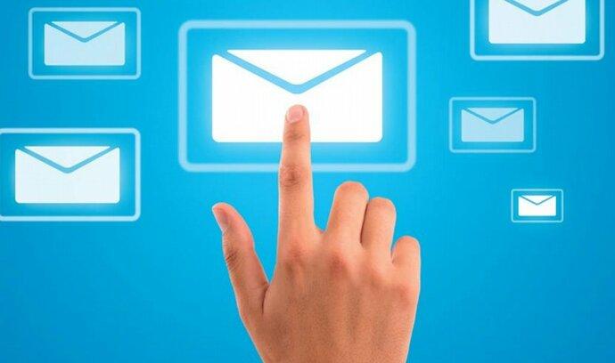 Systém Wundermanu odeslal 14 milionů mailů