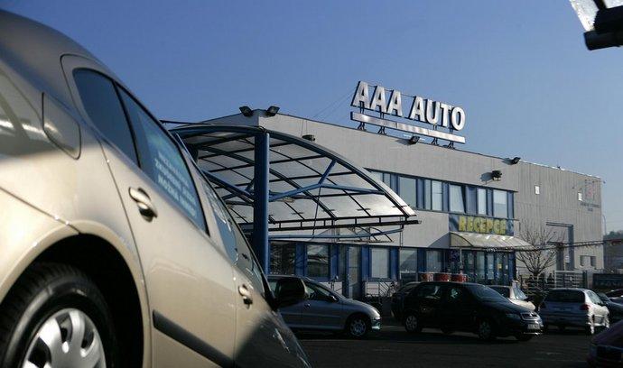 AAA Auto přesune sídlo z Nizozemska do Česka, kde má těžiště byznysu