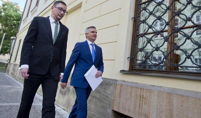 Hrad se kvůli Peroutkovi neomluví, podá dovolání k Nejvyššímu soudu