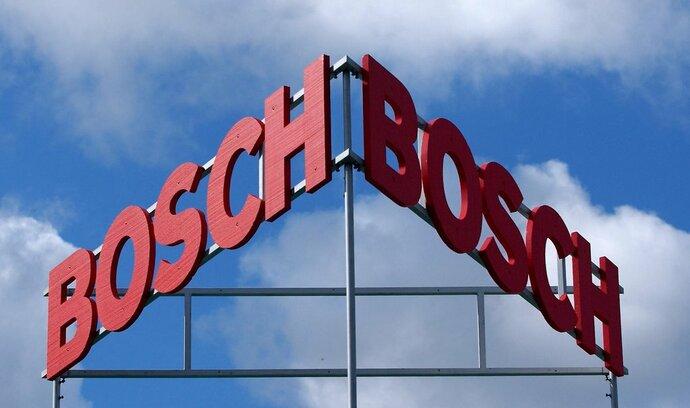 Další pokuta za skandál s emisemi. Bosch musí zaplatit přes dvě miliardy