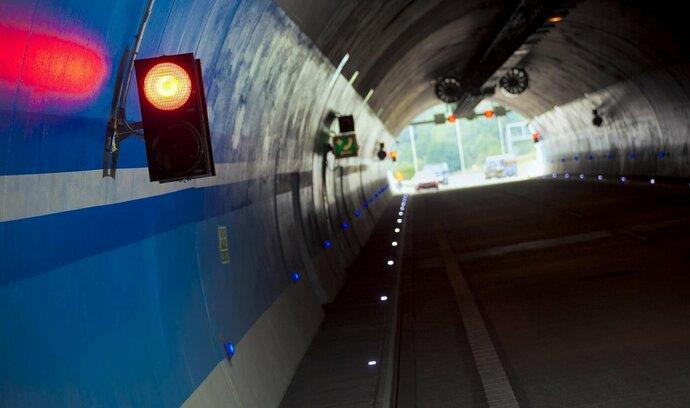 V tunelech Pražského okruhu budou moci řidiči zrychlit na osmdesátku