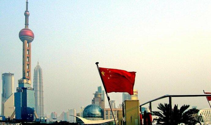 Číně roste chuť na zahraniční výrobce potravin