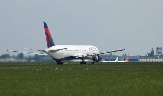 Delta navýší kapacitu letů do New Yorku a usnadní přestupy na další spoje