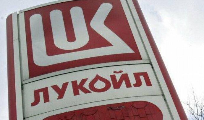 Ruský Lukoil odchází z Ukrajiny. Čerpací stanice prodá rakouské AMIC
