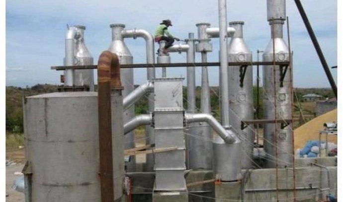 Skupina GEEN postaví v Chorvatsku elektrárnu na biomasu