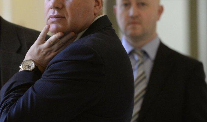Šiška a Hojer s odvoláním neuspěli, soud jim zvýšil tresty