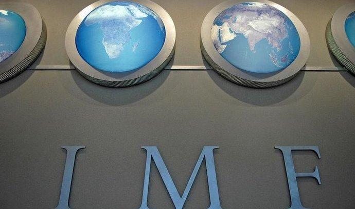 MMF schválil další část pomoci pro Řecko
