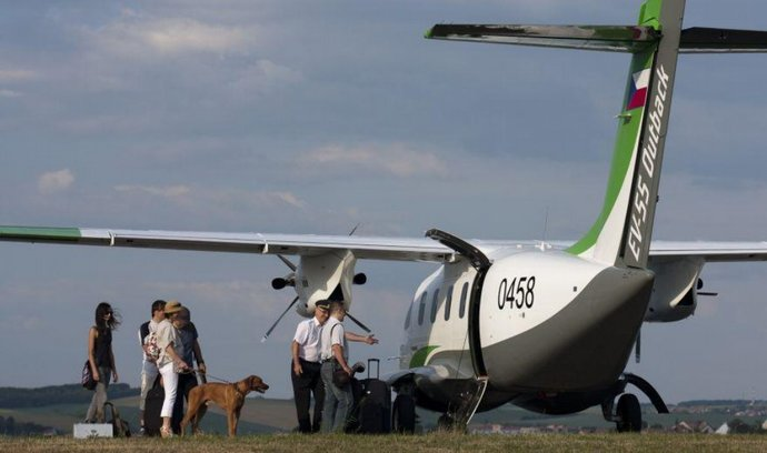 Nejvýznamnější projekt českého leteckého průmyslu se pozastavil